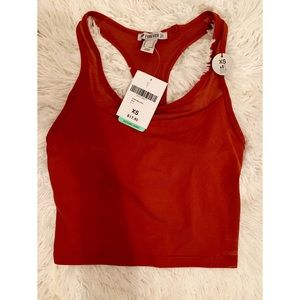 Tops - Forever 21 workout tank XS